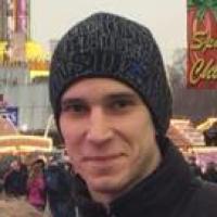 Image of Vladimirs Matusevics