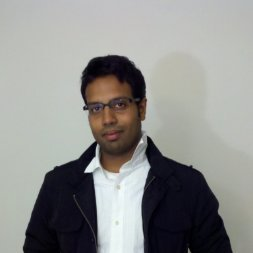 Image of Vikas M
