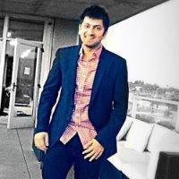 Image of Vivek Punjabi