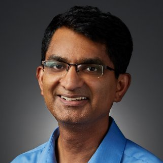Image of Vijay Raghavendra
