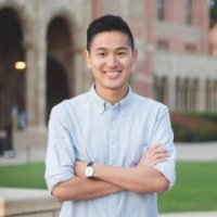 Image of Vincent Tian