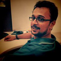 Image of Vyshakh Babji