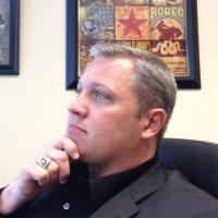 Image of Wade May, MBA