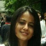 Image of Wageesha Singh