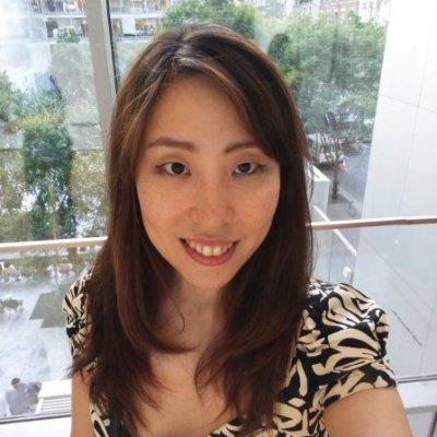 Image of Dorothy Wang