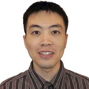 Image of Pidong Wang