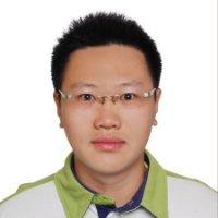 Image of Yin Wang