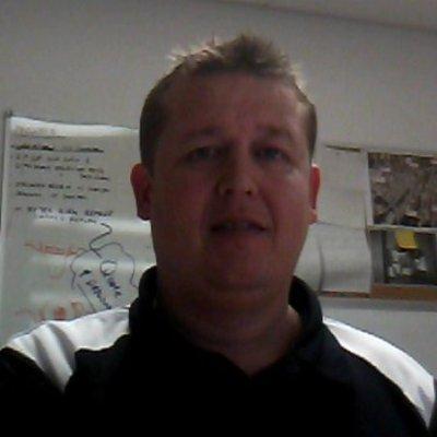 Image of Warwick Miles