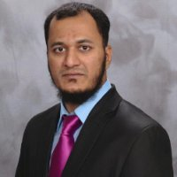 Image of Waseem Mohammed