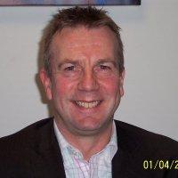 Image of Wayne Tomkinson