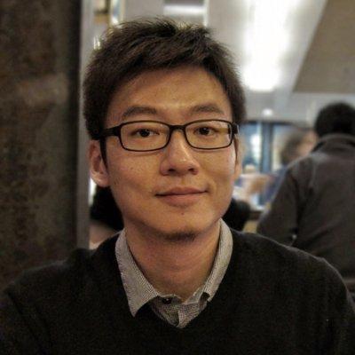 Image of Wayne Liu