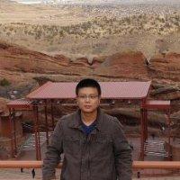 Image of Weiqiang Wang