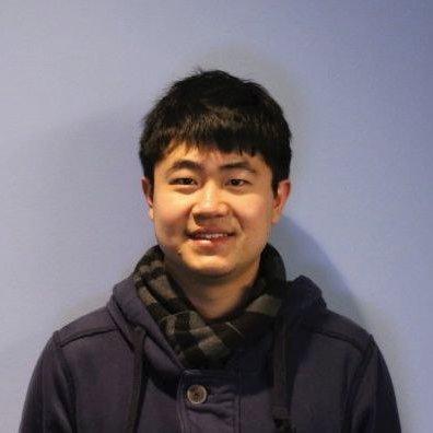 Image of Weixin Liu