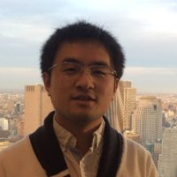 Image of Weizheng Zhou