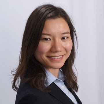 Image of Wenjie Chen