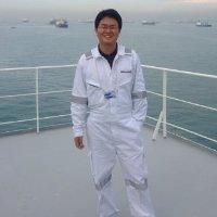 Image of Wenkui Cai
