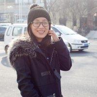 Image of Wenwen Wang