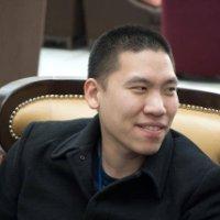 Image of Wesley Cho