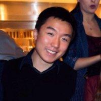 Image of Wesley Tsai