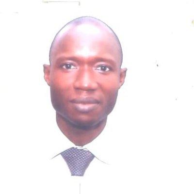 Image of Wilfred Okwedi