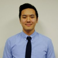 Image of William Lin
