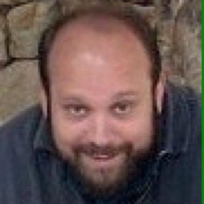 Image of William Daunch
