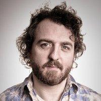 Image of Max Williams