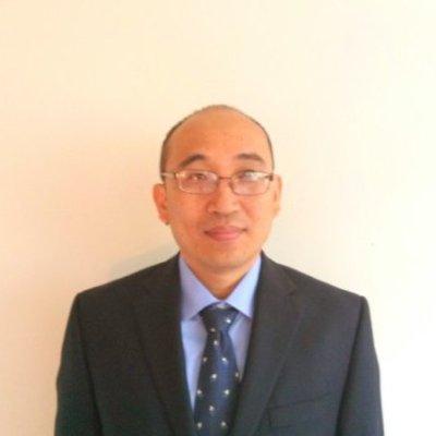 Image of Winston Li