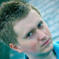 Image of Denys Khakimov