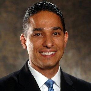 Image of Xavier Rodriguez
