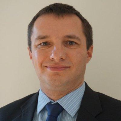 Image of Xavier Quilliet