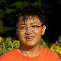 Image of Xiangbo Liang