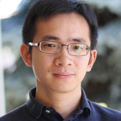 Image of Xiangfei Zhu