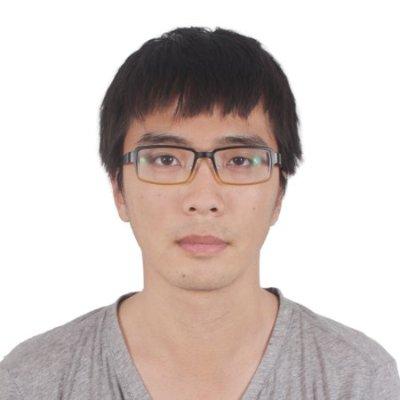 Image of Xiangrui Meng