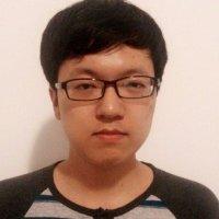 Image of Xiaocong Wang