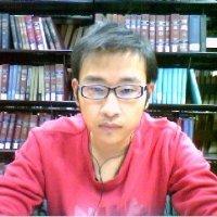 Image of Xiaoguang Huo
