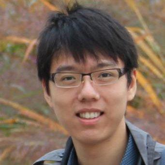 Image of Xiaohan Zeng