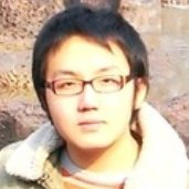 Image of Xiaomeng Chen
