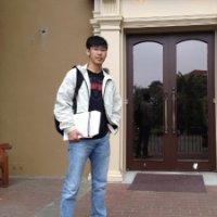 Image of Xiaonan Tong