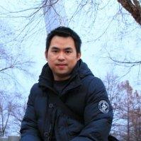 Image of Xinyu Liu