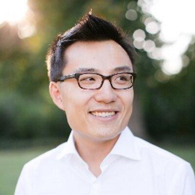 Image of Tony Xu