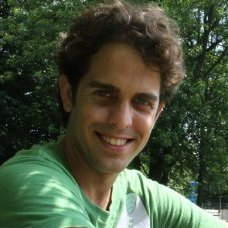 Image of Yaniv Wainer