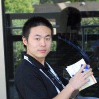 Image of Yantong Liu