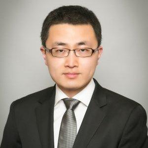 Image of Yaodong Wang