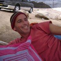 Image of Yaron Reinharts