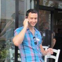 Image of Yaron Tanne