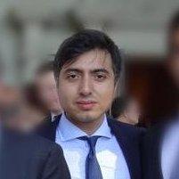 Image of Yashar Azimzadeh