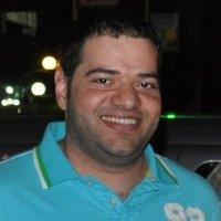 Image of Yasser Khalifa Hamed