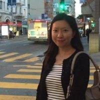 Image of Teresa Wu