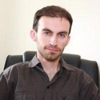 Image of Yevgeni Kabisher